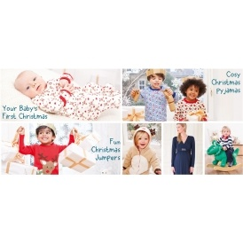 15% Off And FREE Delivery @ JoJo Maman Bebe