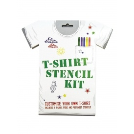 T-Shirt Stencil Kit £4 Very