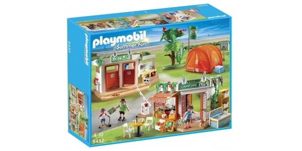 Up To 50% Off Selected Playmobil Sets @ Amazon
