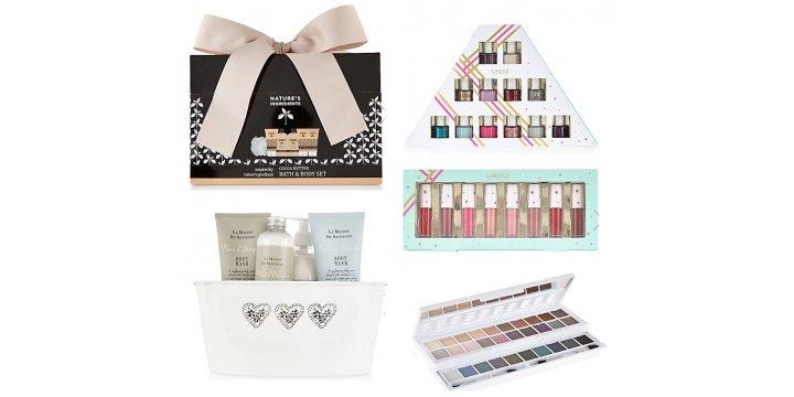 half price beauty christmas gift sets marks and spencer. Black Bedroom Furniture Sets. Home Design Ideas