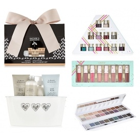 1/2 Price Beauty Gift Sets @ M&S