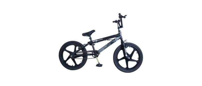 BMX Bike £69.99 @ Argos