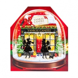 Half Price Yankee Candle Advent Calendars