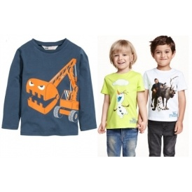 Up To 70% Off Childrenswear H&M