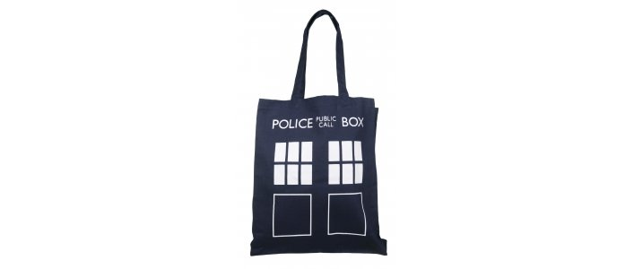 Tardis Tote £4.49 Delivered BBC Shop
