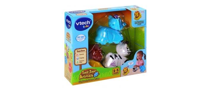 Toot Toot Animals £10.90 @ Amazon