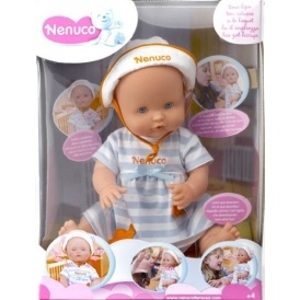 Happy Hiccups Doll £11.03 Amazon