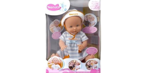 Nenuco Happy Hiccups Doll £11.03 @ Amazon