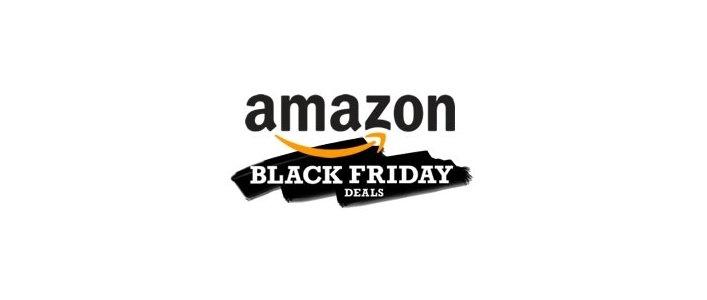 AMAZON BLACK FRIDAY OHRRINGE