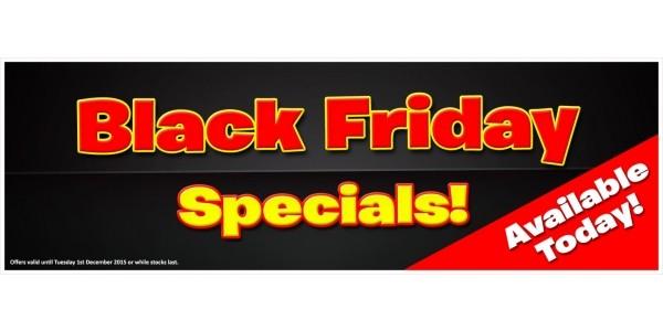 Smyths Black Friday Deals