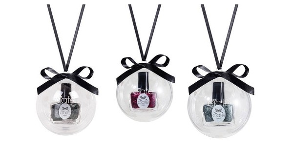Ciate Nail Polish Baubles £5 Buy One Get One Free and FREE Delivery @ The Perfume Shop