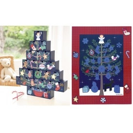 Advent Calendars From £2.55 Delivered @ JoJo