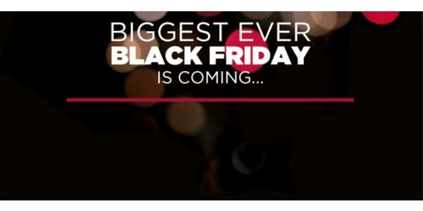 BHS Black Friday Deals