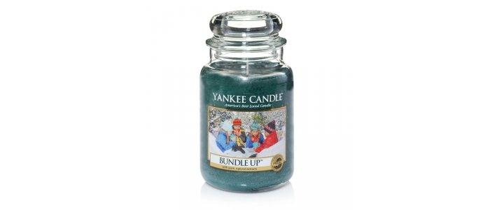 Double Discount On Yankee Candles Debenhams