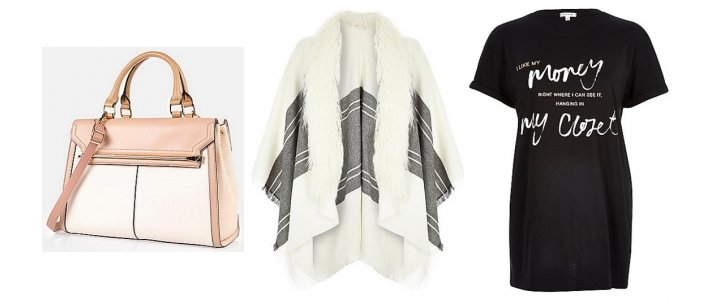Black Friday Up to 50% Off @ River Island