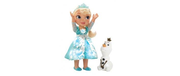 Snow Glow Elsa £13.99!!