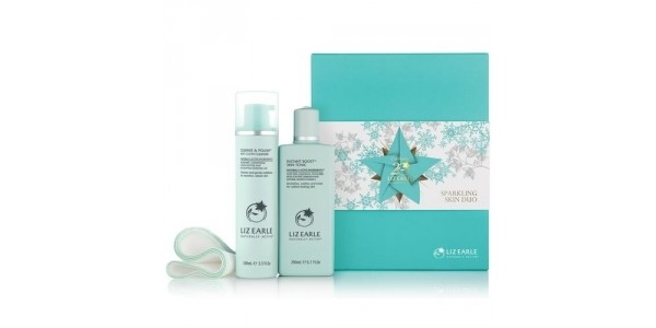 Black Friday: Up to 30% Off Plus FREE Delivery @ Liz Earle