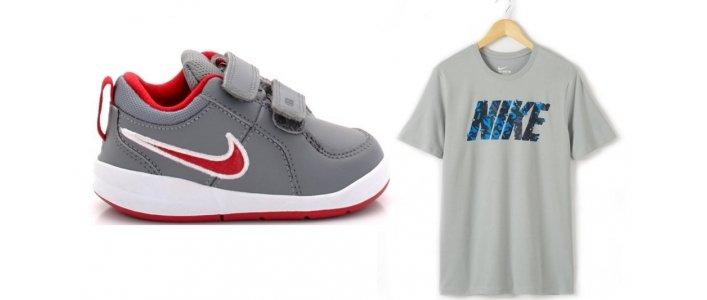 50% Off Nike @ La Redoute