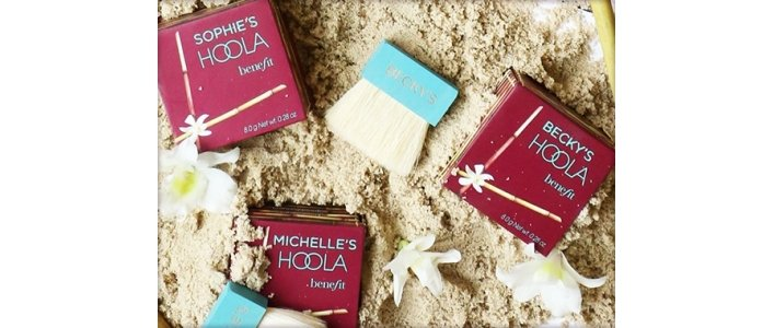 Personalised Hoola £28.23 Delivered Benefit