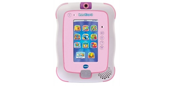 Vtech Have Been Hacked!! That Includes Vtech Toys, Innotab & Learning Lodge App