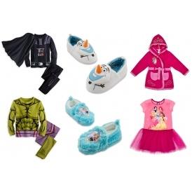 30% Off Sleepwear @ The Disney Store