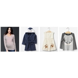 35% Off & Free Delivery @ GAP