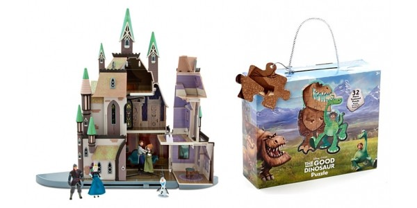 Cyber Monday Deal: 20% Off When You Spend £50 @ Disney Store