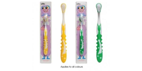 Wilko Recall Kids Toothbrush Due To A Choking Hazard