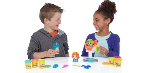 Play-Doh Crazy Cuts Play Set £8.99 @ Amazon