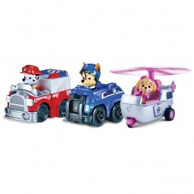 Paw Patrol Action Pack £14 Amazon