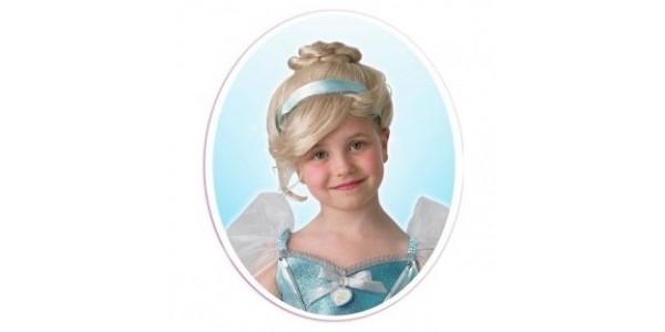 Save £10 When You Buy Disney Princess Dress, Wig & Shoes @ Argos
