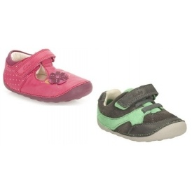Clarks Shoe Sale NOW ON!