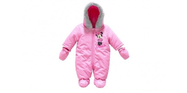 Selected Snowsuits Reduced @ Argos