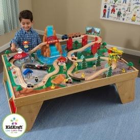 KidKraft Train Set Table £49.99 Costco