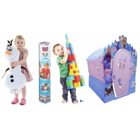 Biggest Ever Half Price Toy Sale @ Argos