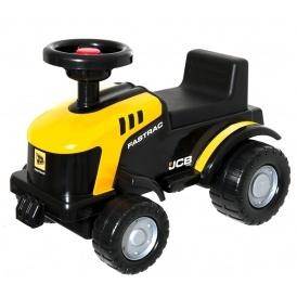 JCB Tractor Ride On £10 @ Tesco Direct