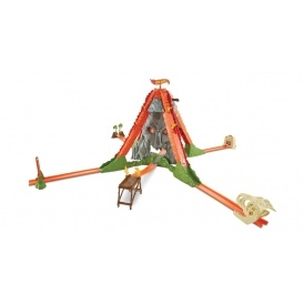 Hot Wheels Volcano Blast £25 Asda Direct