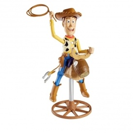 Toy Story Bull Ridin Woody £19.99 @ Smyths