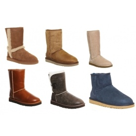 Up To 40 Off Boots Party Shoes Office Including Ugg Starting At Just 80