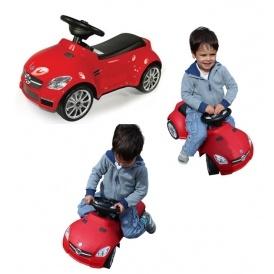 Mercedes benz slk 55 ride on car costco - Costco toys for kids ...