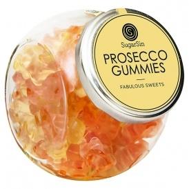 Prosecco Gummy Bears @ John Lewis