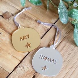 Personalised Gifts @ Lisa Angel