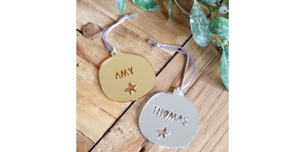 Personalised Gifts From £1.75 Delivered @ Lisa Angel