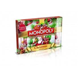 Christmas Monopoly @ Amazon