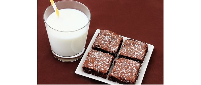 Bailey's Brownies Recipe