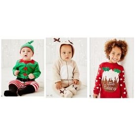 Up to 30% Off Christmas Shop @ Mothercare