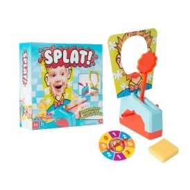 Grab Spat for £10!