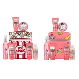 Reduced Soap & Glory Sets @ Boots