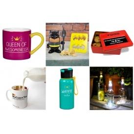 Novelty Gifts 3 for £20 @ Zavvi