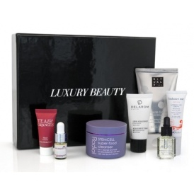 Free Luxury Beauty Box @ Amazon